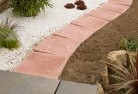 Dombarton Hard landscaping surfaces 30