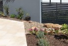 Dombarton Hard landscaping surfaces 9